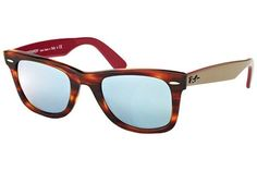 (Ray-Ban)The event is only one day, limited time discount! Cheap Ray Bans, Cheap Ray Ban Sunglasses, Luxury Sunglasses, Sunglasses Sale, Sunglasses Online, Ray Ban Original Wayfarer, Wear Store, Havana, Free Shipping