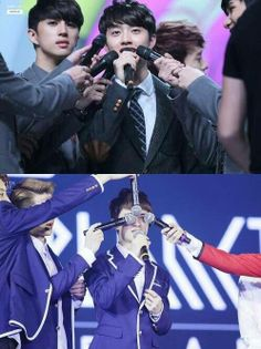 XD D.O. somethings never changed, but evolved ㅠㅠ