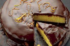 Pudding Desserts, Pudding Recipes, Dessert Recipes, Dark Chocolate Mousse, Chocolate Mix, Meringue Roulade, Syrup Cake, Yotam Ottolenghi, Christmas Pudding