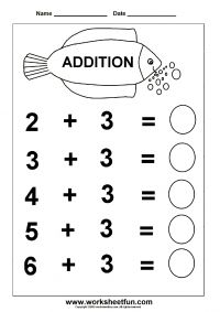 1000+ images about Kindergarten Worksheets on Pinterest ...