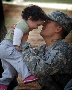 "Helping military children push past the stereotype of being a ""military brat."""