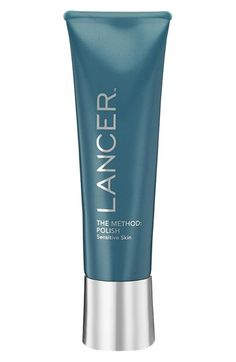 Lancer Skincare 'The Method – Polish' Sensitive Skin Exfoliator available at #Nordstrom