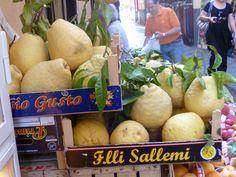Limoni - Sorrento, Italia