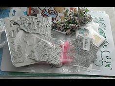 AliExpress покупки для СКРАПБУКИНГА и немного  из FIX-price - YouTube