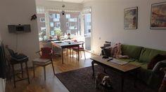 Aurikelvej 12, 3. tv., 2000 Frederiksberg - Lys 2-værelses med billig husleje og altan #frederiksberg #københavn #andel #andelsbolig #andelslejlighed #selvsalg #boligsalg