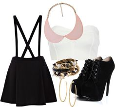 """""""#602"""" by simplyleaah on Polyvore"""