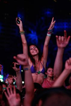 One Day this will be me at Coachella