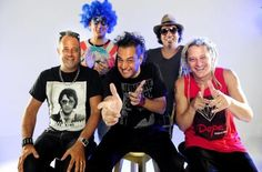 Los Auténticos Decadentes celebran 30 años en México - Sipse.com