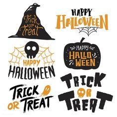 Happy Halloween, Halloween Food Crafts, Image Halloween, Halloween Vector, Halloween Items, Halloween Snacks, Halloween Stickers, Halloween Pictures, Spooky Halloween