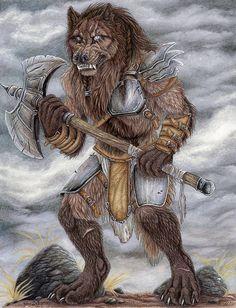 Lunar Cycle's Peak by Saoirsa on DeviantArt Skin Walker, Anime Wolf Drawing, Werewolf, Lion Sculpture, Sketches, Deviantart, Statue, Portrait, Drawings