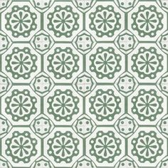 Moroccan Encaustic Cement Pattern 27a