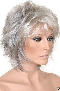 45 Best Short Hairstyles That You Simply Can't Miss, In the event that you've for a long while been itching to go short, may we simply state: now is the ideal time. Nothing says summer like a breeze blow…, Casual Style Source by casualove Shaggy Short Hair, Short Hairstyles For Thick Hair, Haircut For Thick Hair, Short Hair With Layers, Pixie Haircut, Short Hair Cuts, Casual Hairstyles, Short Shaggy Haircuts, Shaggy Hairstyles
