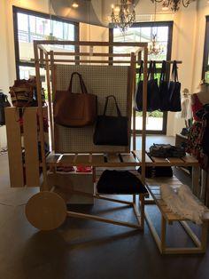 Merchandise display