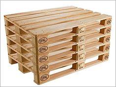 ギシギシうるさくない、安く手軽にできる「木製パレット・ベッド」をDIY
