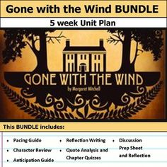 Gone with the wind critical essay