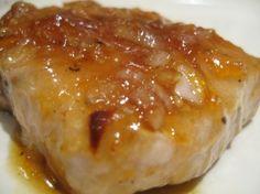 Low Carb Sugar Free Apricot Dijon Pork Chop by WindscryDesigns, $3.49