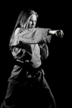 karate photography portrait | TopDawgPhoto's Blog