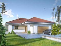 10 Casas familiares de construcción económica (De Jorge Gonzalez)