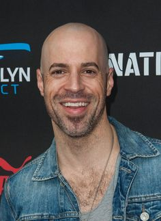 Chris Daughtry Photos Photos - Chris Daughtry arrives at the Roc Nation Pre-GRAMMY Brunch on February 2015 in Beverly Hills, California. Bald Head Man, Shaved Head With Beard, Bald Man, Beautiful Men Faces, Gorgeous Men, Shaved Head Styles, The Beverly, Beverly Hills, Chris Daughtry