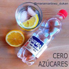 Gaseosa y refrescos sin azúcar: aptos desde Ataque, pero limitados a 1 litro por persona y día.
