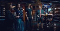 """NCIS: Los Angeles – S08E17 ""Queen Pin"""