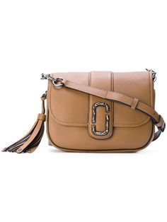 Marc Jacobs маленькая курьерская сумка