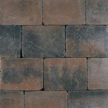 Abbeystones 20x30x6cm Bruin/Zwart | Budget-Bestrating.nl