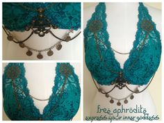 Hey, I found this really awesome Etsy listing at https://www.etsy.com/listing/186094803/tribal-fusion-belly-dance-bra-burning