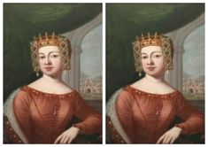Philippa's tenure as the queen of England helped maintain peace and led to the establishment of both the coal industry and the textile industry of England Kemetic Yoga, English Army, English Monarchs, The Lost Sheep, King David, Textile Industry, Queen Of England, Coal Mining, Westminster Abbey