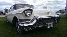 FINN – Cadillac