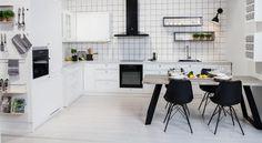 Petra-keittiöt Sandra Raami