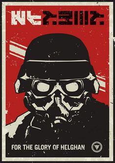 Killzone_3_Helghast_Propaganda.jpg (362×512)