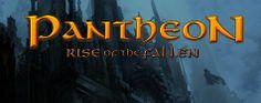 General Brad McQuaids New MMO  #Gaming #MMORPG #Pantheon