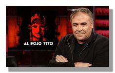 Al Rojo Vivo Cadena De Televisión Serie De Television Rojo Vivo