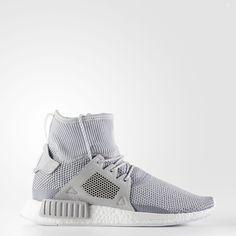 04456dbde6bc adidas NMD XR1 Winter Shoes - Grey