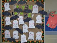 First Grade Blue Skies: Bulletin Board Linky Party