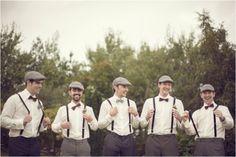 Andy and Ash | Limepark | Grace Photography Blog | Northern Ireland Wedding Photographer | Rustic | Country | Boho | Barn | Groomsmen