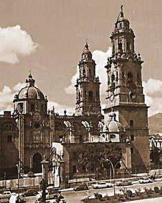 Morelia Antigua - Morelia Turismo Lo mejor para disfrutar de la ciudad de cantera rosa.