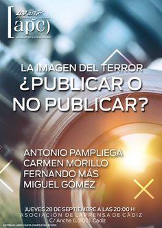 La imagen del terror: ¿Publicar o no publicar?   Miguel Gomez Photographer