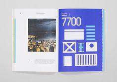Tailwind - Helsinki Horizon 2030 by Kokoro & Moi, via Behance Maersk Line, Kokoro, Visual Communication, Helsinki, Visual Identity, Editorial Design, Typography, Behance, Graphic Design