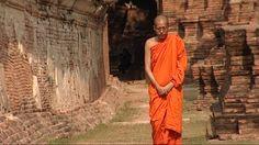 Muay Thai Buddhism