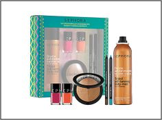 New For Summer 2014 At Sephora