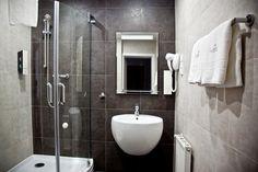 #hotel #poznań #lavender #room #bathroom Lavender Room, Toilet, Bathtub, Bathroom, Standing Bath, Bath Room, Bath Tub, Litter Box, Bathrooms
