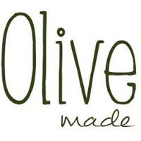Olive Made - children's clothes and decorations handmade in Sheffield
