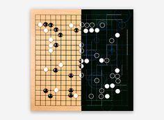 """Google achieves one of the long-standing """"grand challenges"""" of AI by building a computer that can beat expert players at the board game Go."""