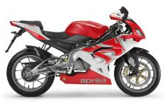 Or you could save $300 over the price of the Husky above and buy this 2009 Aprilia RS125. Groan...