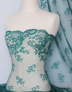Great website with beautiful lace fabric