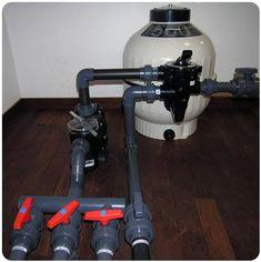 Image result for installation local technique pour piscine