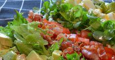 Blogi rakkaudesta ruokaan, puutarhaan ja muuhun kotona puuhailuun.