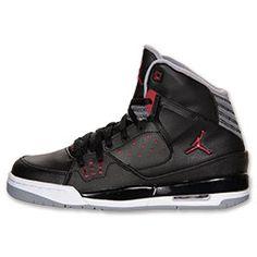 nike outlet store shox - Nike Air Jordan Flight SC-1 Spizike Sneakers / Schoenen - Wolf ...